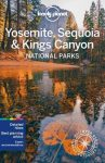 Yosemite, Sequoia & Kings Canyon National Parks - Lonely Planet