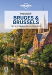 Bruges & Brussels Pocket - Lonely Planet