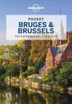 Bruges & Brussels Pocket - Lonely Planet