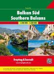 Dél-Balkán szuperatlasz - fb BSSP