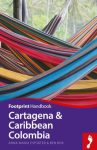 Cartagena & Caribbean Colombia - Footprint
