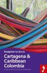 Cartagena & Caribbean Colombia - Footprint