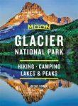 Glacier National Park - Moon