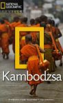 Kambodzsa útikönyv - Nat. Geo. Traveler