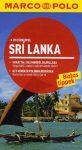 Sri Lanka útikönyv - Marco Polo