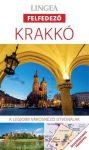 Krakkó útikönyv - Lingea