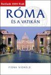 Róma és Vatikán útikönyv - Booklands 2000