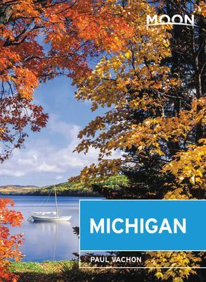 Michigan - Moon