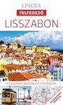 Lisszabon útikönyv - Lingea
