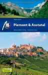 Piemont & Aostatal Reisebücher - MM