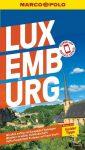 Luxemburg - Marco Polo Reiseführer
