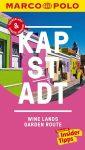 Kapstadt (Wine-Lands und Garden Route) - Marco Polo Reiseführer
