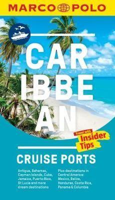 Caribbean Cruise Ports  - Marco Polo