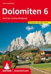 Dolomiten 6. (Rund um Cortina d'Ampezzo) - RO 4063
