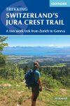 Switzerland's Jura Crest Trail - Cicerone Press