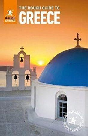 Greece - Rough Guide