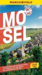 Mosel - Marco Polo Reiseführer