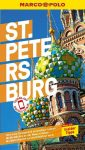 St.Petersburg - Marco Polo Reiseführer