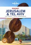Jerusalem & Tel Aviv  Pocket - Lonely Planet