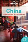 China Phrasebook - Lonely Planet