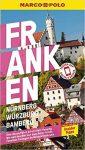 Franken (Nürnberg, Würzburg, Bamberg) - Marco Polo Reiseführer