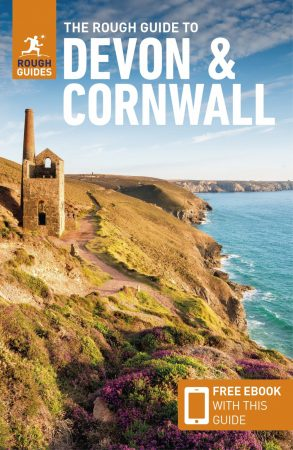 Devon & Cornwall - Rough Guide