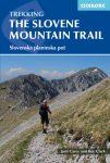 The Slovene Mountain Trail - Cicerone Press