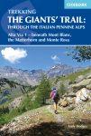 Trekking the Giants' Trail - Cicerone Press