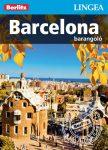 Barcelona (Barangoló) útikönyv - Berlitz