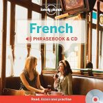 French Phrasebook + Audio CD - Lonely Planet
