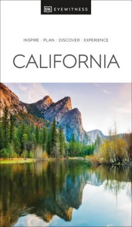 California Eyewitness Travel Guide