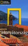 Horvátország útikönyv - Nat. Geo. Traveler