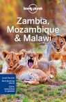 Zambia, Mozambique & Malawi - Lonely Planet (A)