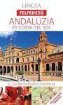Andalúzia útikönyv - Lingea