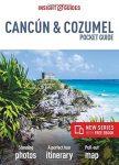 Cancun & Cozumel Insight Pocket Guide