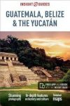 Guatemala, Belize & the Yucatan Insight Guide