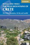 The High Mountains of Crete - a walking and trekking guide - Cicerone Press