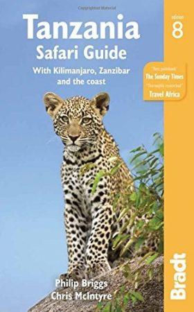 Tanzania with Kilimanjaro, Zanzibar and the Coast - Bradt
