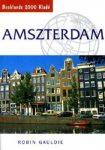 Amszterdam útikönyv - Booklands 2000