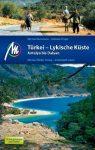 Türkei - Lykische Küste (Antalya bis Dalyan) Reisebücher - MM
