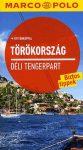 Törökország - Déli tengerpart útikönyv - Marco Polo