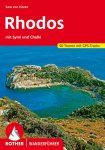 Rhodos (mit Symi und Chalki) - RO 4485