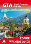 GTA – Grande Traversata delle Alpi - RO 4839
