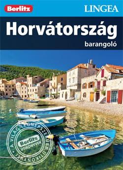Horvátország (Barangoló) útikönyv - Berlitz
