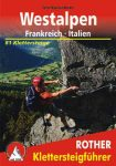 Klettersteige Westalpen (Frankreich/Italien) - Rother - 4393