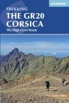 Trekking the GR20 Corsica - Cicerone Press