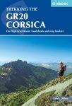 Trekking the GR20 Corsica - Cicerone Press