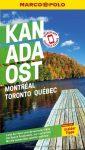 Kanada Ost (Montreal, Toronto, Québec) - Marco Polo Reiseführer