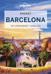 Barcelona Pocket - Lonely Planet