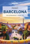 Barcelona Pocket - Lonely Planet